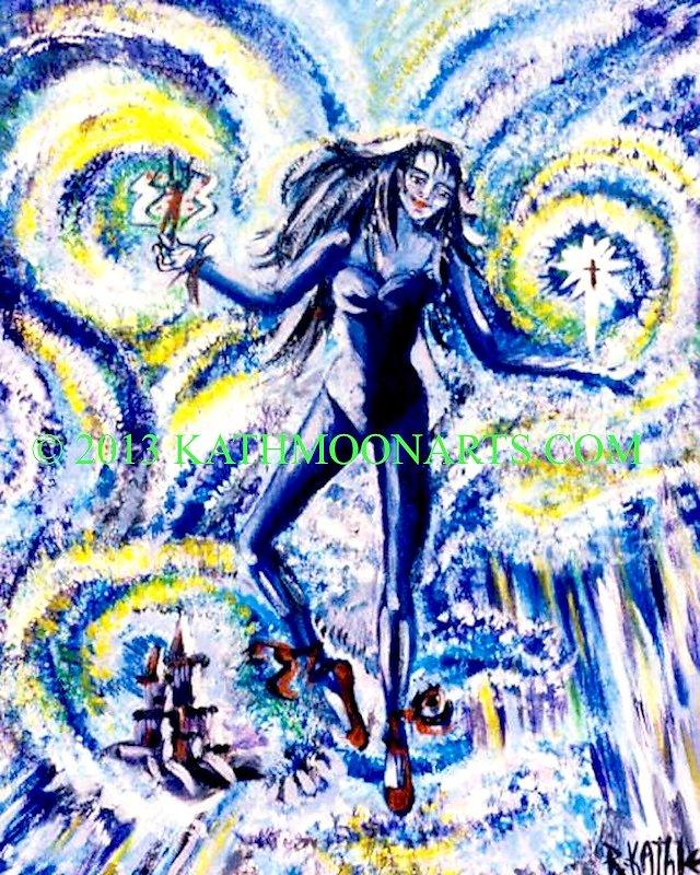 Star Dancer II