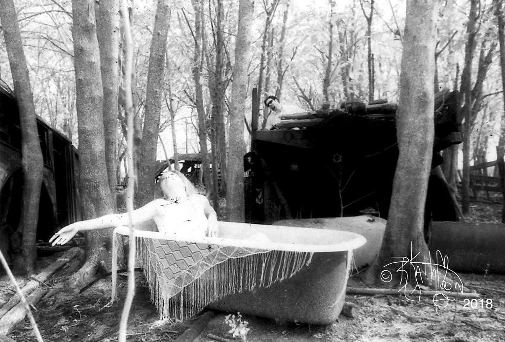 Goth Bath